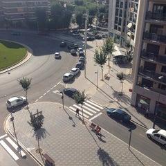 Foto tomada en Hotel SB Express Tarragona por Julia S. el 10/15/2014