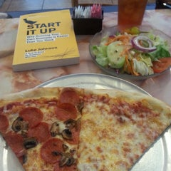 Photo taken at Joe's Pizza, Pasta & Subs by John W. on 7/17/2014