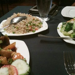 Photo taken at Soong's Great Wall Restaurant by Rhonda D. on 8/22/2015