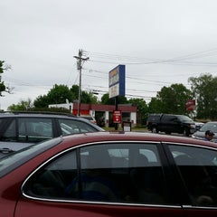 Photo taken at Simoniz Car Wash by jeff h. on 5/27/2014