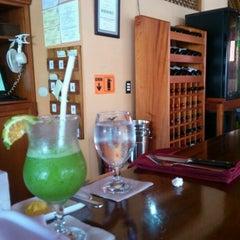 Photo taken at Restaurante Don Rufino by Wen B. on 9/30/2012
