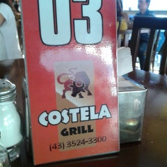 Photo taken at Costela Grill by Rnt R. on 7/4/2014