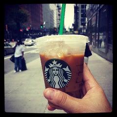 Photo taken at Starbucks by Jay M. on 7/13/2013
