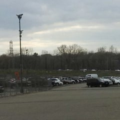 Photo taken at City of Minneapolis Impound Lot by Adrien A. on 5/2/2014
