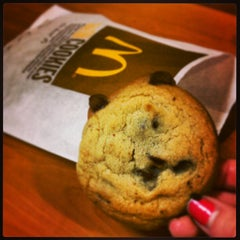 Photo taken at McDonald's by Chrystall F. on 3/3/2013