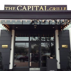 Photo taken at The Capital Grille by Neal R. on 2/12/2013