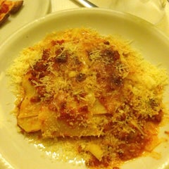 Photo taken at Ristorante Pizzeria Bibo Bar by Perla T. on 5/26/2015