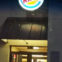 Photo taken at Burger King® by Peggy S. on 4/11/2014