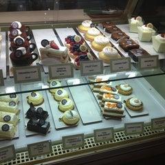 Photo taken at Honolulu Coffee Company by Malia H. on 4/28/2013