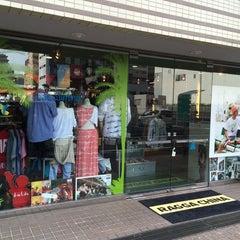Photo taken at RAGGACHINA by Masaki Y. on 6/9/2014