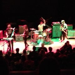 Photo taken at Liberty Hall by Eric H. on 11/4/2012