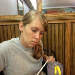 Photo taken at Preston's Restaurant by Greg G. on 6/3/2013