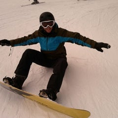 Photo taken at Stagecoach Lodge by Michelle W. on 2/11/2012