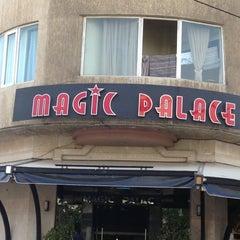 Photo taken at Magic Palace by Anas L. on 4/16/2013