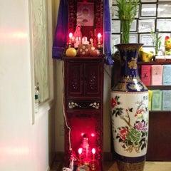 Photo taken at Asia Tui-Na Wholeness by Simon B. on 11/23/2012