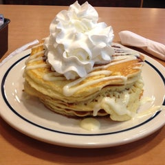 Photo taken at IHOP by Antoine B. on 8/15/2013