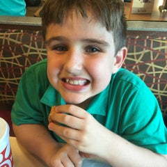 Photo taken at Chick-fil-A by Amy T. on 8/27/2015