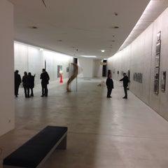 Photo taken at KIT - Kunst im Tunnel by Frank S. on 4/3/2016