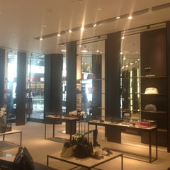Photo taken at CHANEL Boutique by Caitlin B. on 3/9/2013