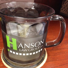 Photo taken at Hanson Law Group by Kim S. on 5/20/2014