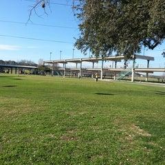 Photo taken at Alamo Golf Club by Carl W. on 2/4/2013