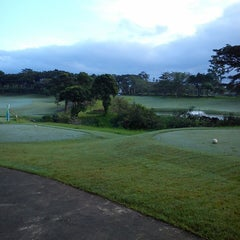 Photo taken at Taman Dayu Golf Club & Resort by Dony K. on 6/23/2013