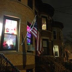 Photo taken at Ridgewood, NY by Suhas S. on 1/1/2016