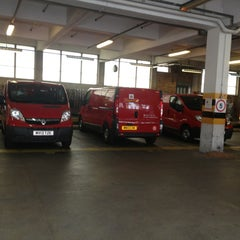 Photo taken at Royal Mail Depot by SKYWALKERS53 . on 6/24/2013