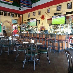 Photo taken at Amigo's Authentic Mexican Food by Dee F. on 6/22/2013