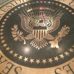 Photo taken at Ronald Reagan Presidential Library and Museum by Bette C. on 7/18/2013