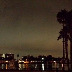 Photo taken at Marina Del Rey pier by Bo-Jwees♍️ on 8/14/2014