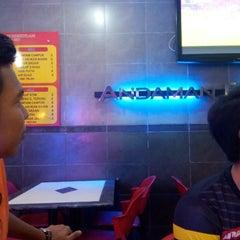 Photo taken at Andaman Restaurant by Syamim K. on 11/7/2015