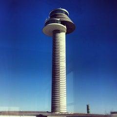 Photo taken at Stockholm-Arlanda Airport (ARN) by Gianluca P. on 3/7/2013