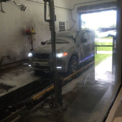 Photo taken at City Car Care by Joseph C. on 2/21/2015