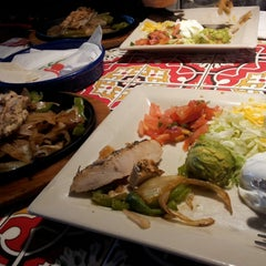 Photo taken at Chili's Grill & Bar by Selcan K. on 6/28/2013