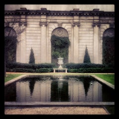 Photo taken at The Frick Collection by Mandi W. on 12/16/2012