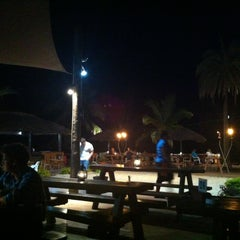 Photo taken at Smugglers Cove Beach Resort & Hotel by Lice R. on 7/15/2013