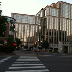 Photo taken at Arlington County Government by Rudolph G. on 10/13/2012