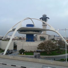 Photo taken at Terminal 1 by Wolfgang S. on 3/19/2013