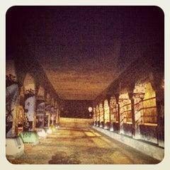 Photo taken at Krog Street Tunnel by Jason C. on 11/18/2012