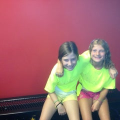 Photo taken at Pump It Up by Josh F. on 8/22/2013