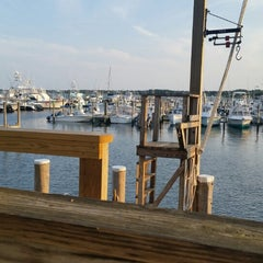Photo taken at Fishbar on the Lake by Mary M. on 7/31/2014