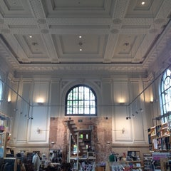 Photo taken at Urban Outfitters by Patrick B. on 10/4/2013