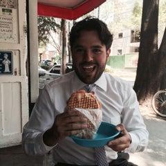 Photo taken at La Samaritana by Max S. on 7/28/2015