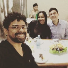 Photo taken at Cantinho do Caldo by Rômulo T. on 9/8/2015