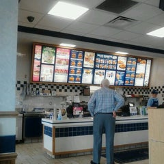Photo taken at Culver's by Chris L. on 3/25/2012