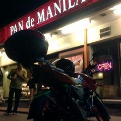 Photo taken at Pan de Manila by Jesus S. on 10/6/2013