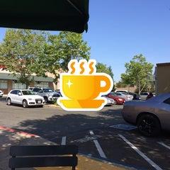 Photo taken at Starbucks by Curt C. on 4/19/2015
