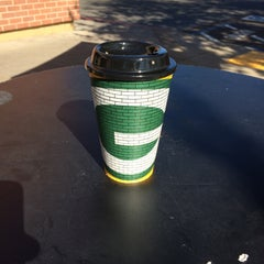 Photo taken at Starbucks by Curt C. on 3/29/2015
