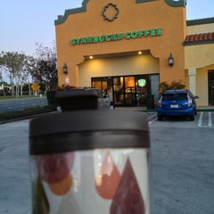 Photo taken at Starbucks by Joe J. on 1/14/2013